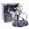 Fate/Apocrypha Jeanne d'Arc Saber White & Black Ruler Ver. 1/8 Scale Painted Figure