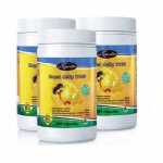 อาหารเสริมนมผึ้ง Auswelllife Royal Jelly 2180 mg 365 เม็ด 3 กระปุก
