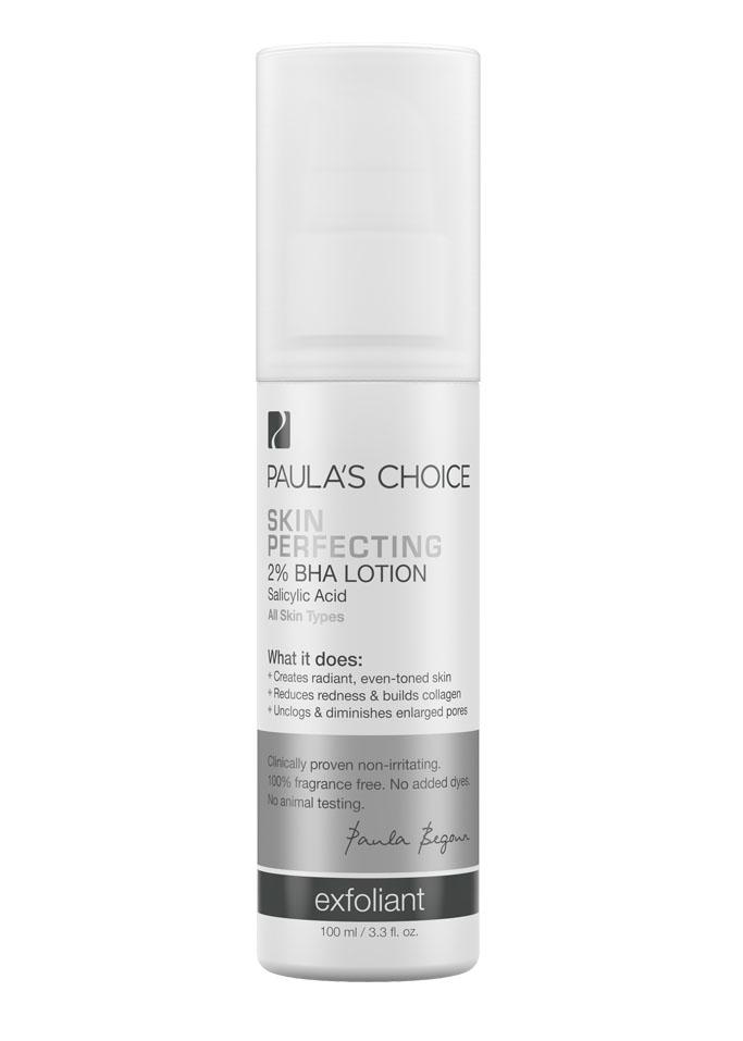 Paula's Choice : Skin Perfecting 2% BHA Lotion Exfoliant 100ml