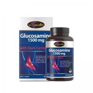 Auswelllife Glucosamine 1,500MG