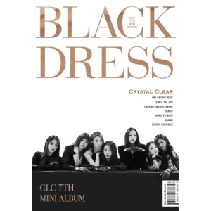 CLC - Mini Album Vo.7 [BLACK DRESS]