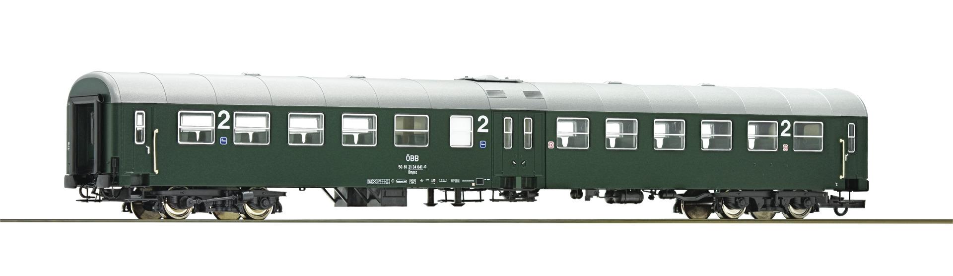 Roco64669 OBB class2