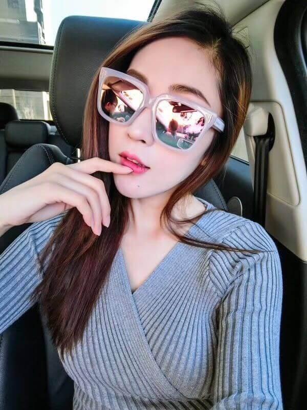 แว่นตาแฟชั่น แฟนตาซี Givenchy