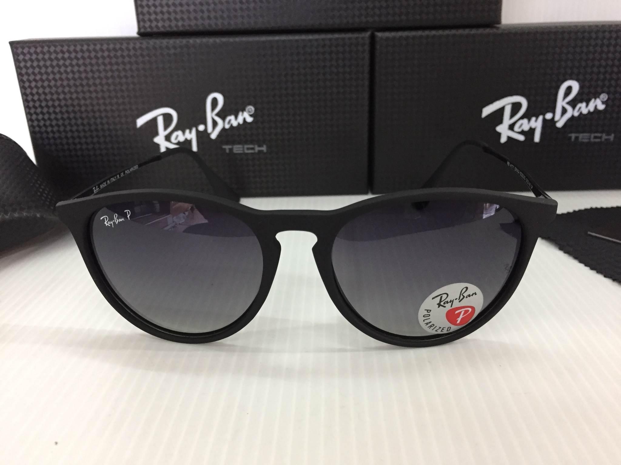 แว่นตากันแดด Ray Ban TECH
