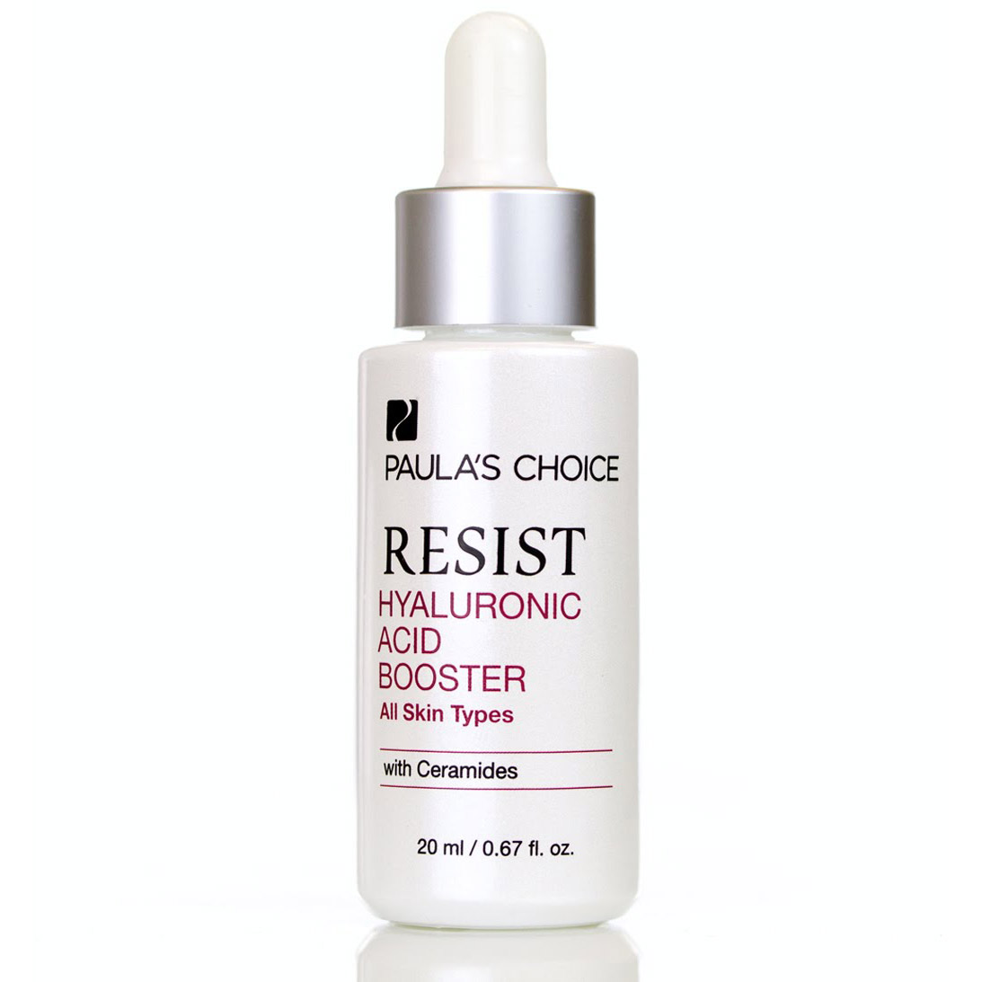 [ลด 20%] Paula's Choice RESIST Hyaluronic Acid Booster - 20ml