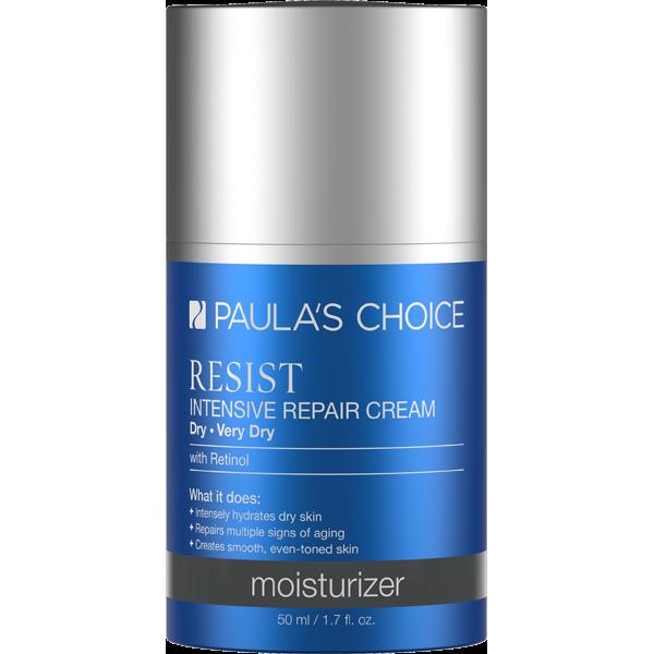 [ลด 20%] Resist Intensive Repair Cream 50ml