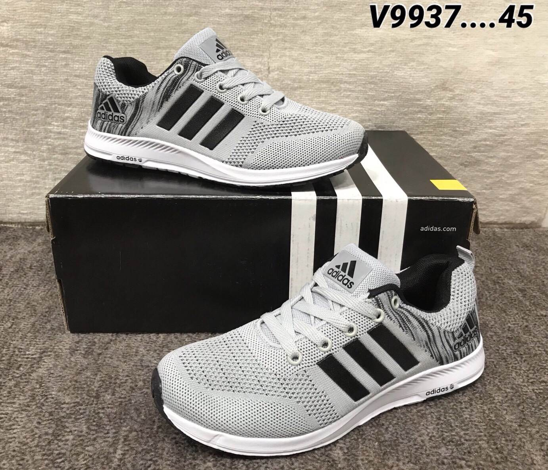 รองเท้าผ้าใบ adidas v9937