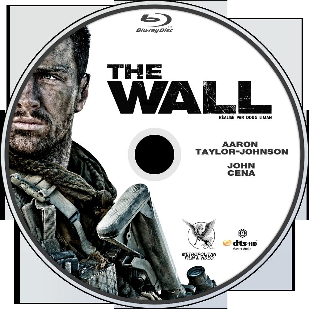 U1748 - The Wall (2017)