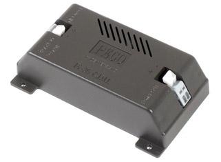 PL35 กล่องเพิ่มประจุไฟรางสับ (Power discharge unit)