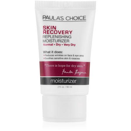 Skin Recovery Replenishing Moisturizer - Dry Skin 60ml