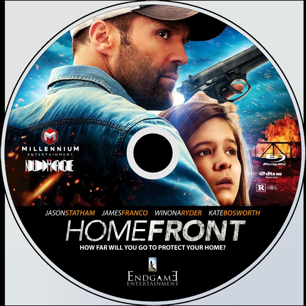 U13204 - Homefront (2013)