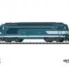 Trix16703 BB67400 SNCF