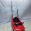 รถเสาน้ำเกลือเด็ก เบนซ์-เอ็นบี-แดง
