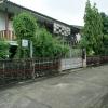 ขาย ที่ดินเปล่าพร้อมสิ่งปลูกสร้าง 98 ตร.ว. ถนนกรุงเทพ-นนทบุรี