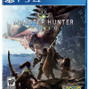 [PS4] MONSTER HUNTER WORLD [R3][EN]