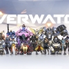 Overwatch : Game of the Year