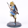 [Pre-Order] The Legend of Zelda Breath of the Wild Link Statue PVC Painted Figure