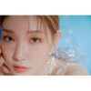 CHUNG HA - Mini Album Vol.3 [Blooming Blue] + โปสเตอร์ พร้อมกระบอกโปสเตอร์