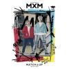 MXM (BRANDNEWBOYS) - Mini Album Vol.2 [MATCH UP] หน้าปก M Ver.