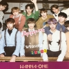 WANNA ONE - To Be One Prequel Repackage Album [1-1=0(NOTHING WITHOUT YOU)] โปสเตอร์ แบบที่ 1 พร้อมส่ง