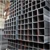 ท่อเหลี่ยม เหล็กกล่อง แป๊ปเหลี่ยม สี่้เหลี่ยมโปร่ง แป๊ปโปร่งสี่เหลี่ยม แป็บโปร่ง กล่อง เหล็กหลอดเหลี่ยม Carbon Steel Square Tube