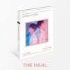WANNA ONE - Special Album [1÷χ=1 (UNDIVIDED)] หน้าปกThe Heal Ver. + โปสเตอร์ พร้อมกระบอกโปสเตอร์