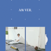 ONE - ONE SINGLE ALBUM [ONE DAY] หน้าปก AM ver.