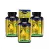 อาหารเสริมนมผึ้ง Auswelllife Royal Jelly 2180 mg 60 เม็ด 3 กระปุก