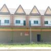 ขาย อาคารพาณิชย์ 2 ชั้น ตาคลี นครสวรรค์ ใกล้สถานีรถไฟบ้านตาคลี