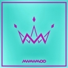 MAMAMOO 5TH MINI ALBUM - PURPLE (B TYPE)