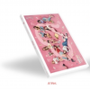 TWICE - Mini Album Vol.5 [WHAT IS LOVE?] หน้าปก A ver