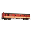 Roco64657 Coach OBB baggage car