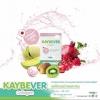 KAYBEVER Collagen เคย์บีเวอร์ คอลลาเจน คอลลาเจนเพียวอัดเม็ด เห็นผลไวมากกว่าแบบแคปซูล 10 เท่า