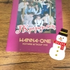 WANNA ONE - To Be One Prequel Repackage Album [1-1=0(NOTHING WITHOUT YOU)] (One Ver.) พร้อมส่ง