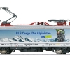 Trix22279 BR187 BLS cargo sound