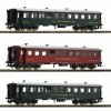 FLM513602 Swiss passenger 3 car set