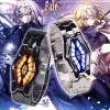 นาฬิกา Fate ดิจิตอลแบบใช้แสงไฟ บอกเวลา (สินค้าพรีออเดอร์)