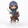 [Pre-Order] Nendoroid 733 DX Edition - Link&Epona (The Legend of Zelda: Breath of the Wild)