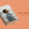 iKON : BOBBY - SOLO ALBUM VOL.1 [LOVE AND FALL] หน้าปก FALL ver