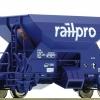 Roco67599 Ballast wagon