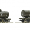 Roco67117 USTA tankcar 2 car set