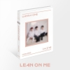 WANNA ONE - Special Album [1÷χ=1 (UNDIVIDED)] หน้าปก Lean On Me Ver