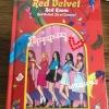 Red Velvet - Red Velvet First Concert Red Room Photobook พร้อมส่ง
