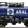 Roco56258 Tank wagon ARAL