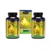 อาหารเสริมนมผึ้ง Auswelllife Royal Jelly 2180 mg 60 เม็ด 2 กระปุก