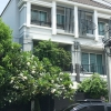 ขาย ทาวน์โฮม 3 ชั้น บ้านกลางเมืองพระราม 9-รามคำแหง หลังมุม