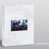 DAY6 - Album Vol.2 [MOONRISE] หน้าปก GOLD MOON VER.