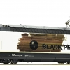 Roco73276 Re460 SBB, Black pearl, dcc ready