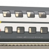 Roco64850 IC2000 double deck SBB cl1