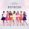 CLC - Mini Album Vol.3 [REFRESH]